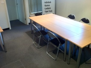 seminar room for hire