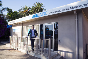 property investment accountant adelaide